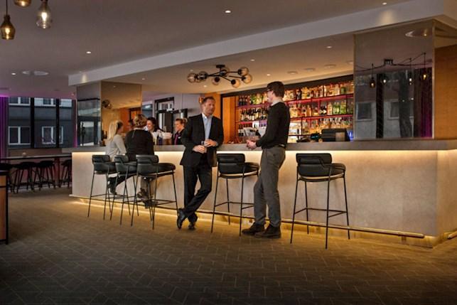 Hotell - Oslo - Scandic Solli