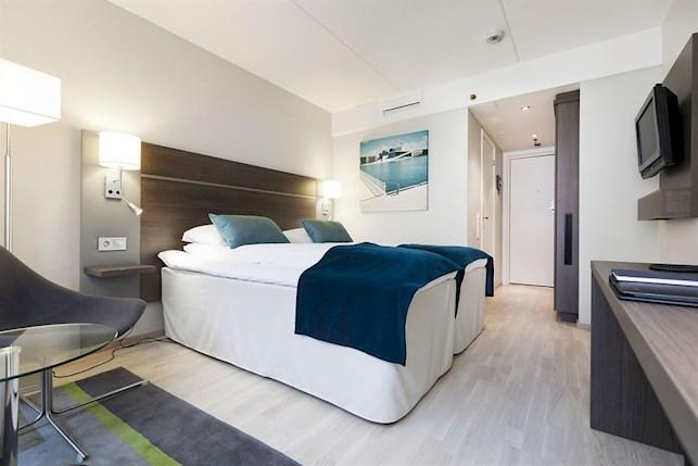Hotell - Oslo - Scandic Victoria Oslo
