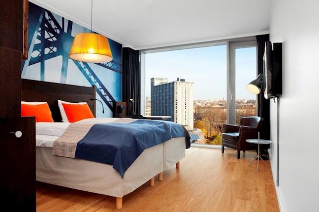 Hotell - Oslo - Scandic Vulkan