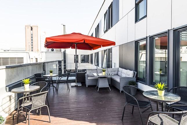 Hotell - Oslo - Smarthotel Oslo