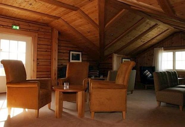 Hotell - Oslo - Soria Moria Hotell og konferansesenter