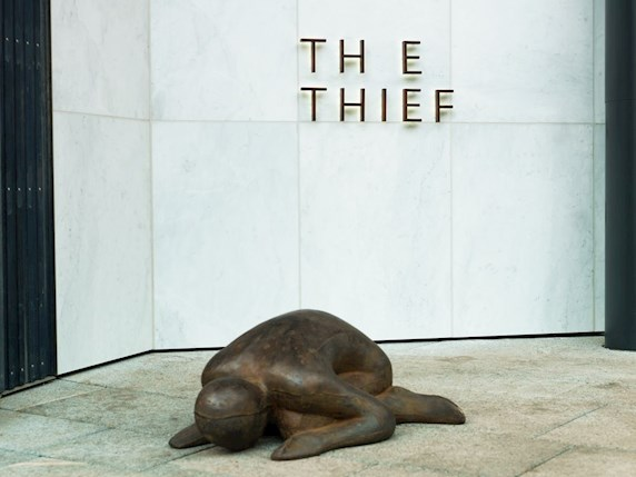 Hotell - Oslo - The Thief