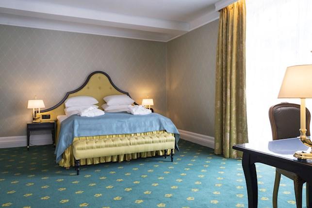 Hotell - Oslo - Thon Hotel Bristol