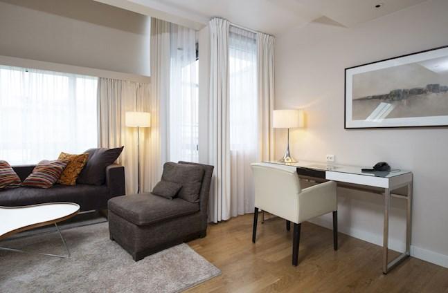 Hotell - Oslo - Thon Hotel Cecil