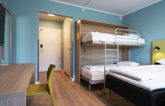 Hotell - Oslo - Thon Hotel Gardermoen
