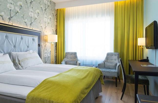 Hotell - Oslo - Thon Hotel Opera