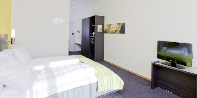 Hotell - Oslo - Thon Hotel Oslo Airport