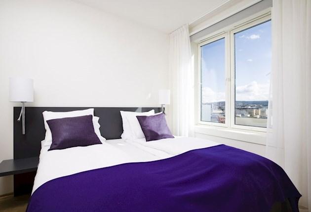 Hotell - Oslo - Thon Hotel Oslo Panorama