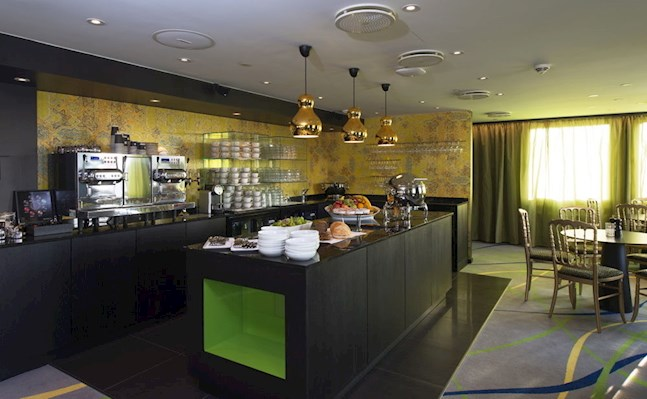 Hotell - Oslo - Thon Hotel Rosenkrantz Oslo
