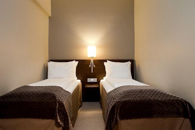 Hotell - Oslo - Thon Hotel Slottsparken