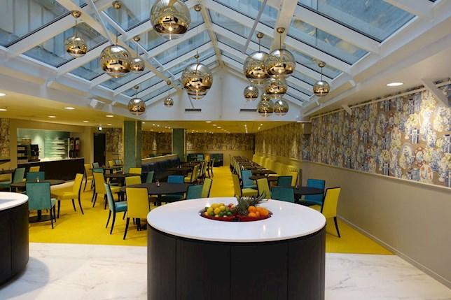 Hotell - Oslo - Thon Hotel Terminus
