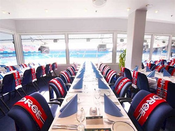 Hotell - Oslo - Thon Hotel Ullevaal Stadion