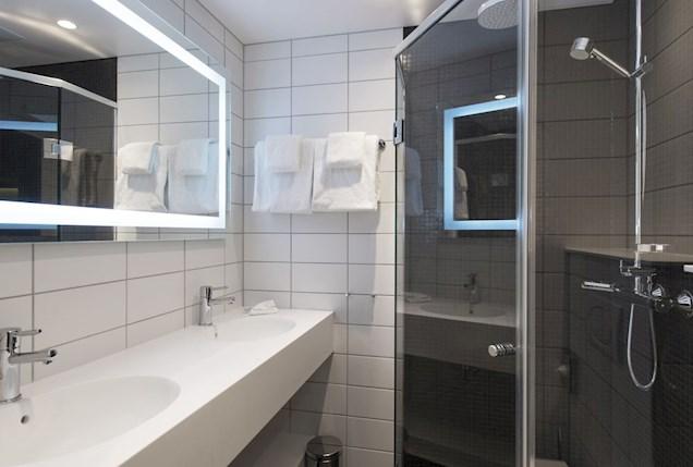 Hotell - Oslo - Thon Hotel Vika Atrium