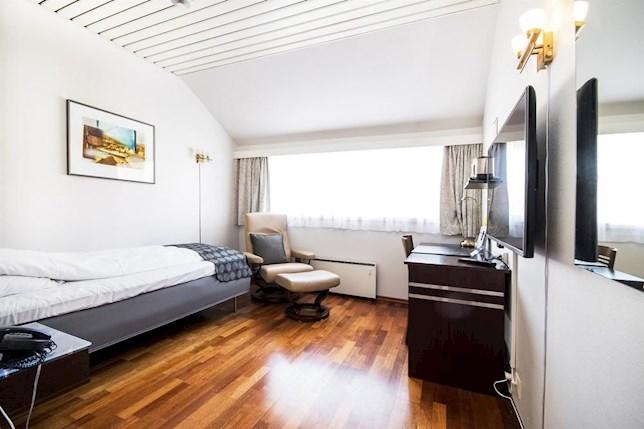 Hotell - Stavanger - Best Western Havly Hotell
