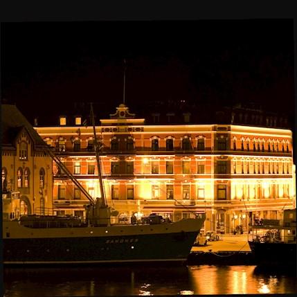 Hotell - Stavanger - Best Western Plus Victoria Hotel
