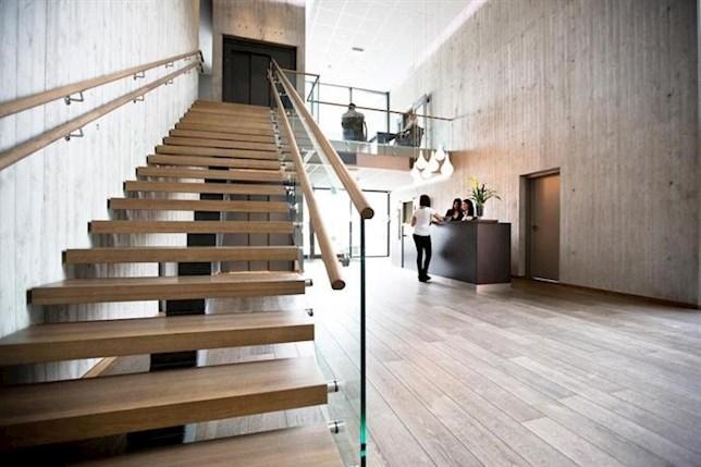 Hotell - Stavanger - Bryne Kro & Hotell