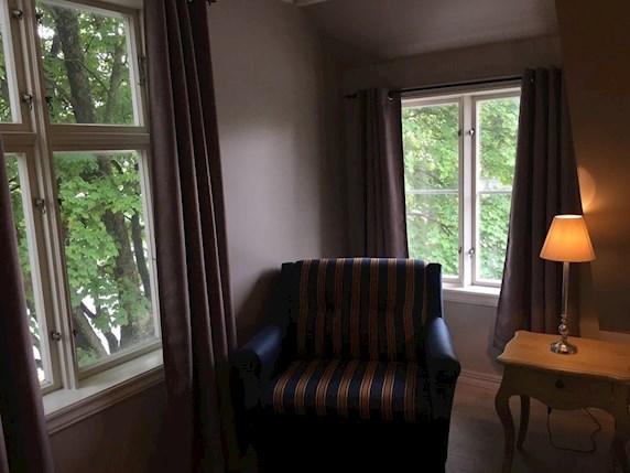 Hotell - Stavanger - Charlottenlund