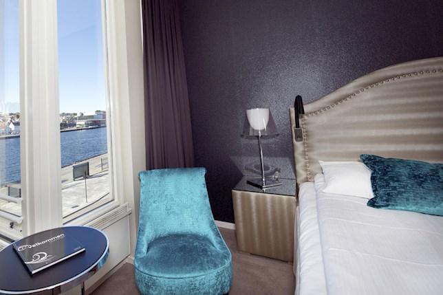 Hotell - Stavanger - Clarion Collection Hotel Skagen Brygge