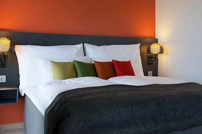 Hotell - Stavanger - Clarion Hotel Energy