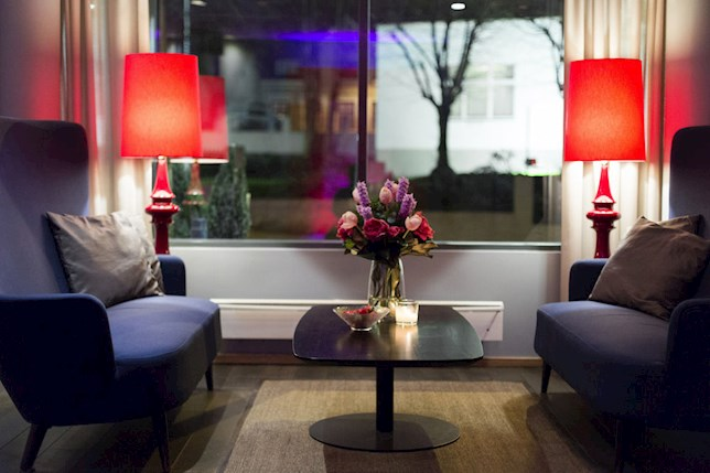 Hotell - Stavanger - Clarion Hotel Stavanger