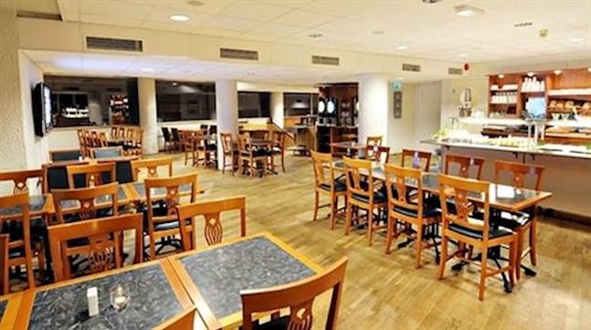 Hotell - Stavanger - Comfort Hotel Stavanger