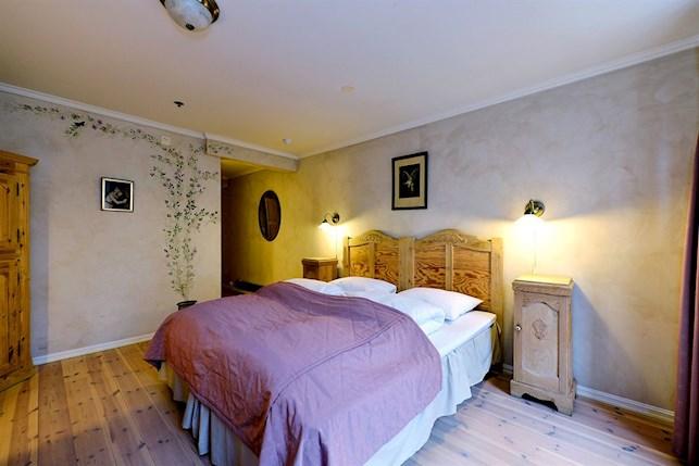 Hotell - Stavanger - GamlaVærket Gjæstgiveri og Tracteringssted