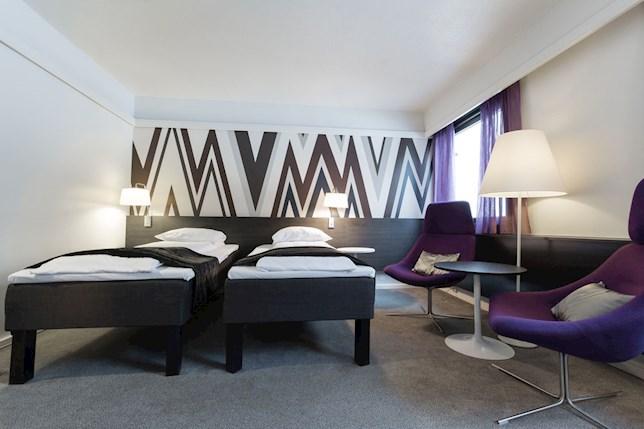 Hotell - Stavanger - Hotel Alstor