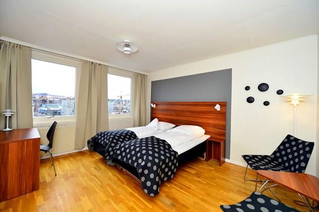 Hotell - Stavanger - Hotel Sverre