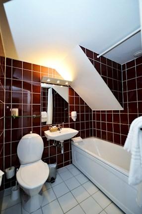 Hotell - Stavanger - Kronen Gaard Hotell