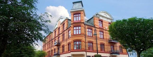 Hotell - Stavanger - Myhregaarden Hotel Stavanger