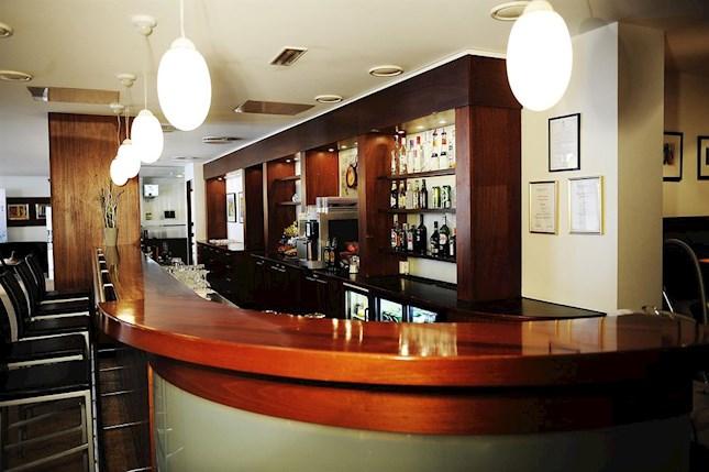 Hotell - Stavanger - Park Inn by Radisson Stavanger