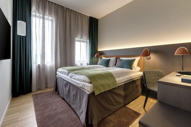 Hotell - Stavanger - Quality Hotel Pond