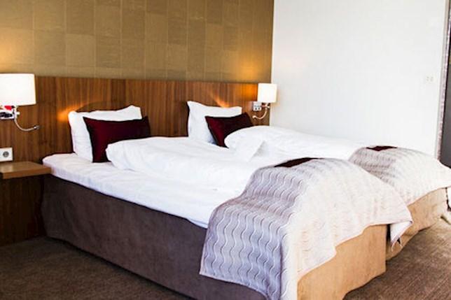 Hotell - Stavanger - Quality Hotel Residence