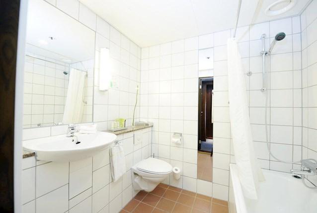 Hotell - Stavanger - Radisson Blu Atlantic Hotel Stavanger
