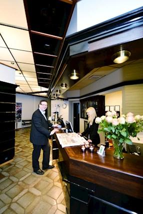 Hotell - Stavanger - Sandnes Vandrerhjem