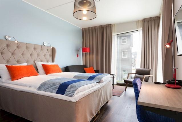 Hotell - Stavanger - Scandic Stavanger City