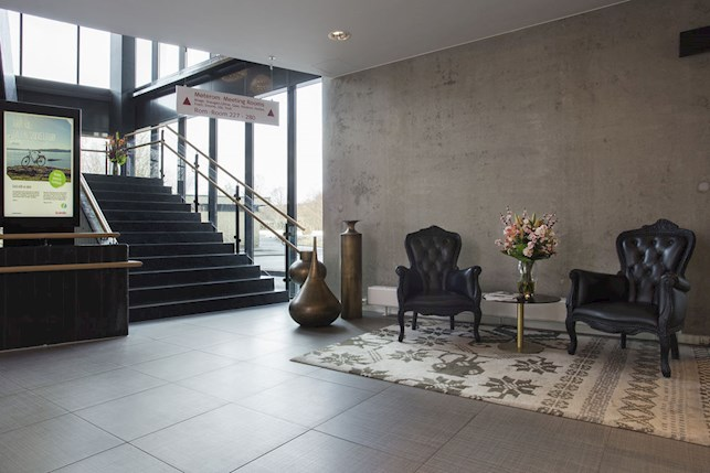 Hotell - Stavanger - Scandic Stavanger Forus