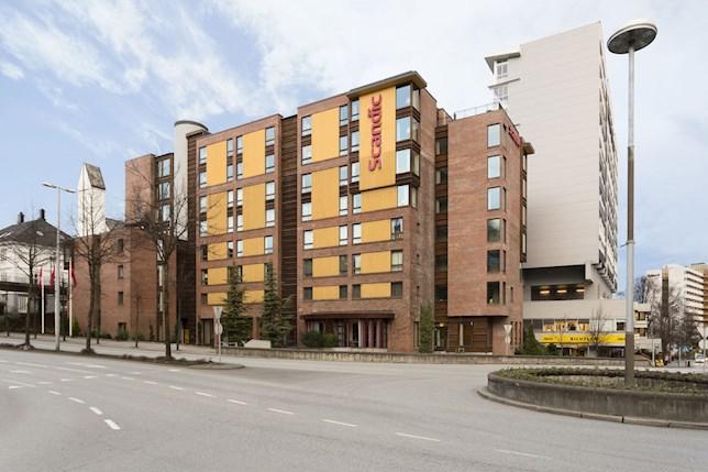 Hotell - Stavanger - Scandic Stavanger Park
