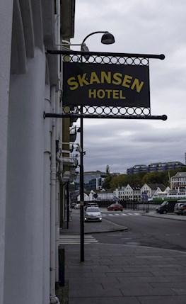 Hotell - Stavanger - Skansen Hotel