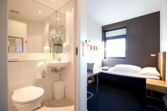 Hotell - Stavanger - Smarthotel Forus