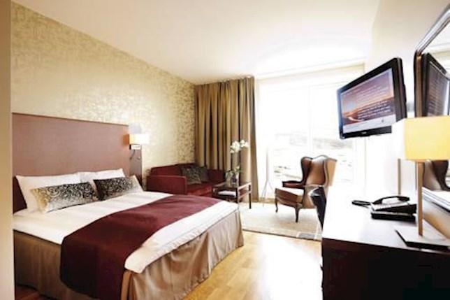 Hotell - Stavanger - Sola Strand Hotel