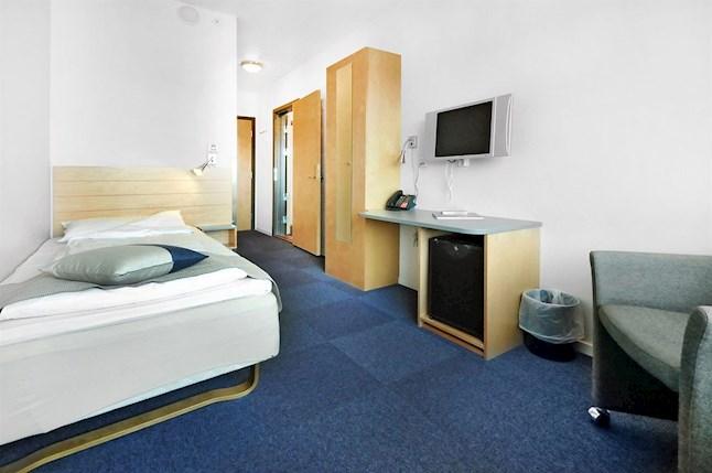 Hotell - Stavanger - St. Svithun Hotell