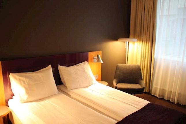 Hotell - Stavanger - Thon Hotel Maritim