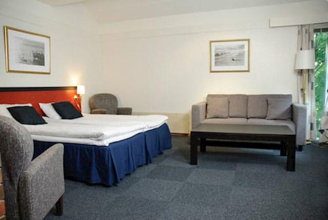 Hotell - Stavanger - Thon Hotel Sandnes