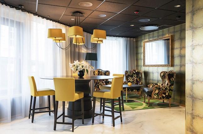 Hotell - Stavanger - Thon Hotel Stavanger