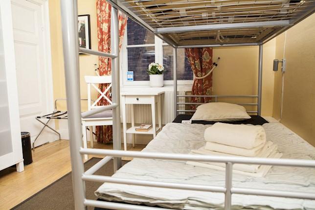 Hotell - Stockholm - 2Kronor Vandrarhem Vasastan
