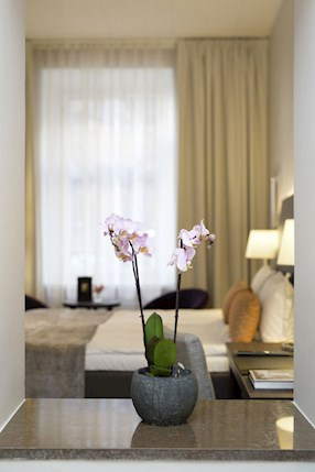 Hotell - Stockholm - Adlon Hotell