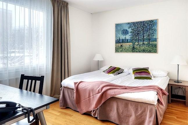Hotell - Stockholm - Alexandra Hotel