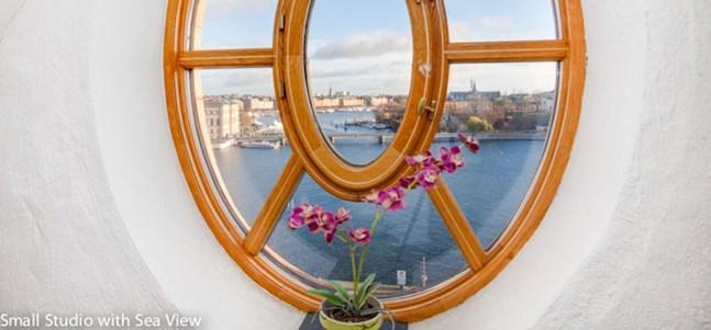 Hotell - Stockholm - ApartDirect Skeppsbron