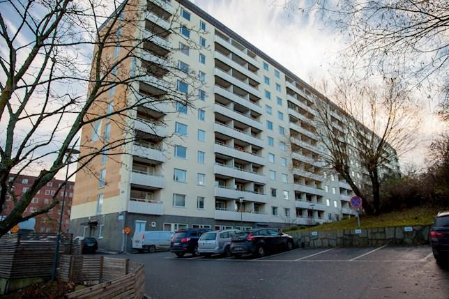 Hotell - Stockholm - ApartDirect Solna